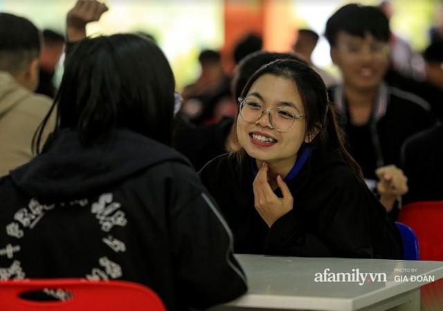 Ở Hà Nội có một trường nội trú đẹp như resort, dịch vụ tiện ích tới tận chân tơ kẽ tóc nhưng kỷ luật cũng không phải tầm thường - Ảnh 15.