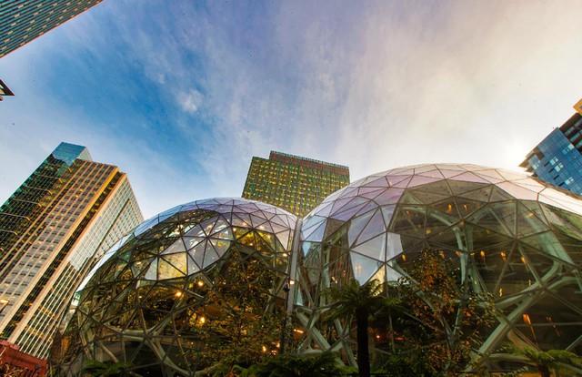 Covid-19 đã khiến các siêu đô thị thông minh trên thế giới thay đổi thế nào? - Ảnh 2.