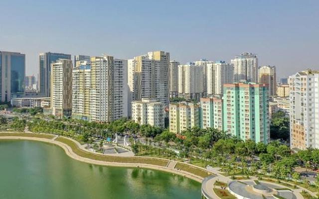 Căn hộ 25 triệu đồng/m2 mất tích trên thị trường bất động sản Tp. Hồ Chí Minh - Ảnh 1.