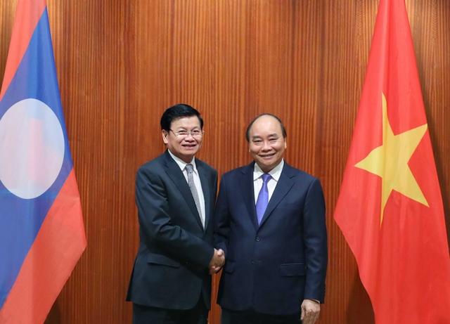 Những chuyến thăm Việt Nam của lãnh đạo các nước trong năm 2020 - Ảnh 1.
