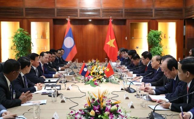 Những chuyến thăm Việt Nam của lãnh đạo các nước trong năm 2020 - Ảnh 2.