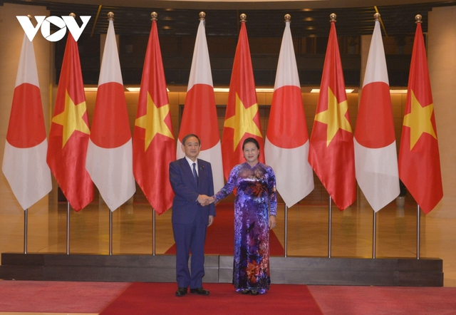 Những chuyến thăm Việt Nam của lãnh đạo các nước trong năm 2020 - Ảnh 11.