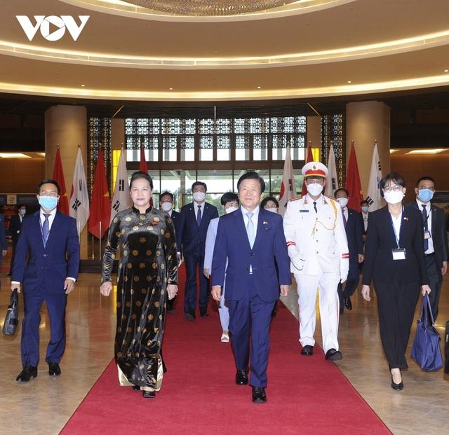 Những chuyến thăm Việt Nam của lãnh đạo các nước trong năm 2020 - Ảnh 13.