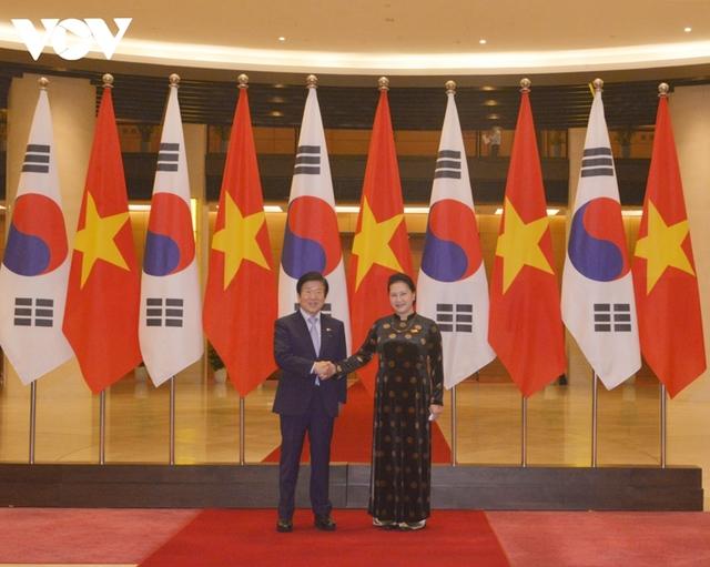 Những chuyến thăm Việt Nam của lãnh đạo các nước trong năm 2020 - Ảnh 14.