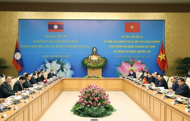 Những chuyến thăm Việt Nam của lãnh đạo các nước trong năm 2020 - Ảnh 3.
