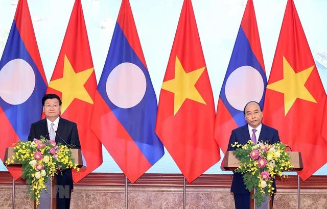 Những chuyến thăm Việt Nam của lãnh đạo các nước trong năm 2020 - Ảnh 4.