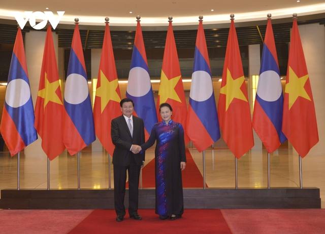 Những chuyến thăm Việt Nam của lãnh đạo các nước trong năm 2020 - Ảnh 5.