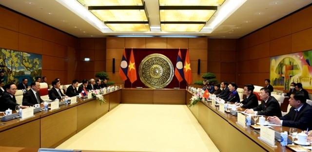 Những chuyến thăm Việt Nam của lãnh đạo các nước trong năm 2020 - Ảnh 6.