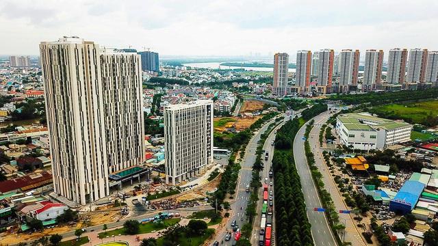 Giáo sư Đặng Hùng Võ dự báo giá nhà sẽ tăng rất cao trong 3 năm tới - Ảnh 1.