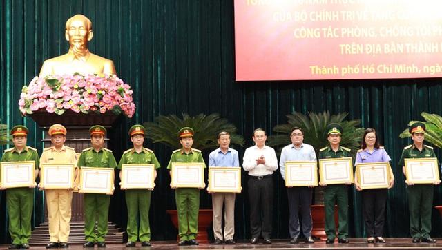 Bí thư Thành ủy Nguyễn Văn Nên: Khi sinh ra không ai muốn trở thành tội phạm!  - Ảnh 2.