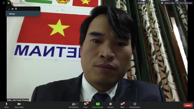 """Nông sản Việt Nam """"được lòng"""" thị trường Ấn Độ - Ảnh 1."""