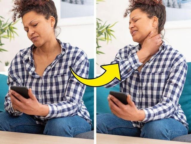 Người dùng điện thoại thường xuyên rất dễ gặp 7 kiểu chấn thương này: Đau khớp, hại mắt, ảnh hưởng không nhẹ tới cột sống - Ảnh 1.