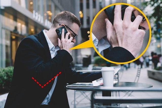 Người dùng điện thoại thường xuyên rất dễ gặp 7 kiểu chấn thương này: Đau khớp, hại mắt, ảnh hưởng không nhẹ tới cột sống - Ảnh 3.