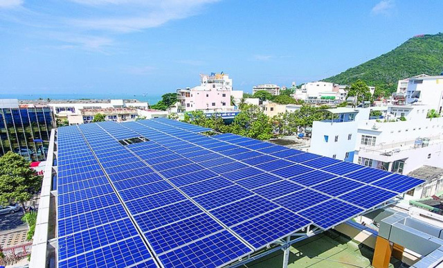 EVN thông tin về việc phát triển điện mặt trời mái nhà sau ngày 31/12/2020 - Ảnh 1.