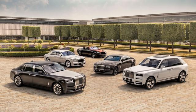 10 sự kiện nổi bật nhất thị trường ô tô năm 2020 - Ảnh 5.