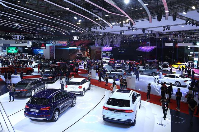 10 sự kiện nổi bật nhất thị trường ô tô năm 2020 - Ảnh 6.