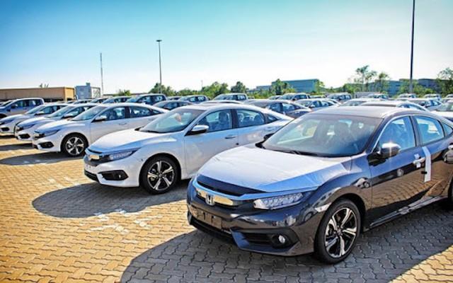 10 sự kiện nổi bật nhất thị trường ô tô năm 2020 - Ảnh 7.