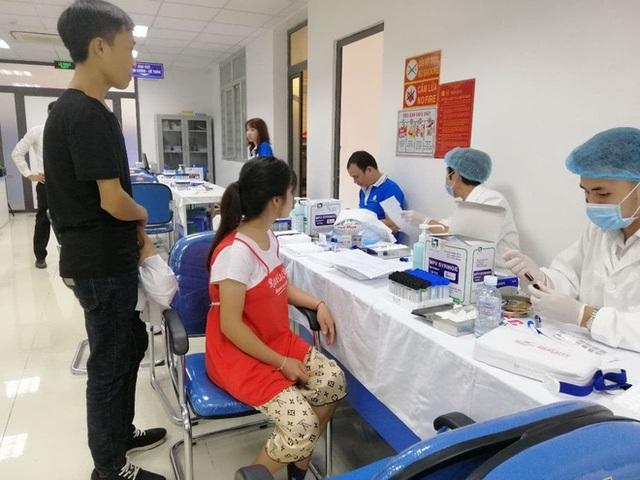 10 triệu người Việt đang mang gen căn bệnh quái ác nếu mắc điều trị mất tiền tỷ - Ảnh 1.