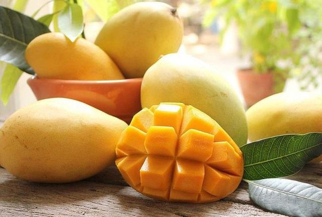 Những loại trái cây giúp dân văn phòng chống lại bức xạ từ máy tính, bảo vệ mắt và sức khỏe - Ảnh 2.