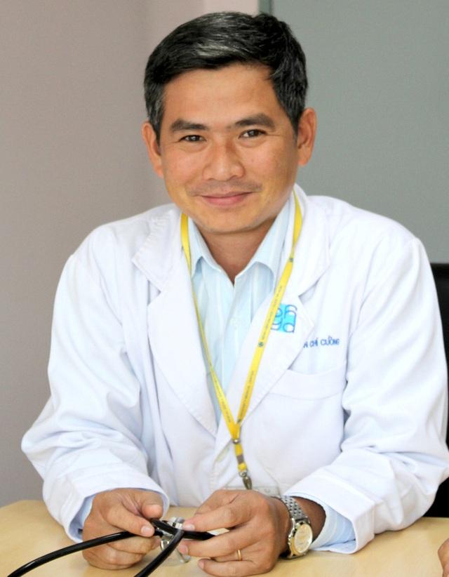 Giám đốc BV Đột quỵ: 80% trường hợp nhồi máu não có dấu hiệu này, biết sớm có thể cứu bạn khỏi đột quỵ - Ảnh 2.