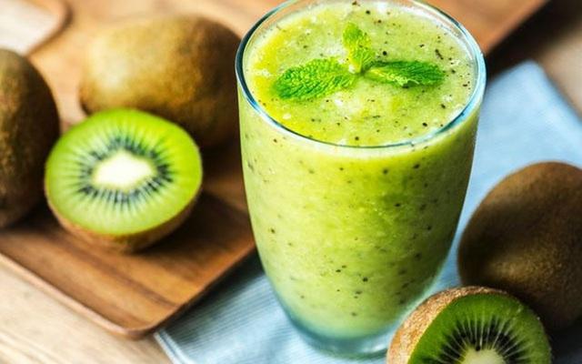 Những loại trái cây giúp dân văn phòng chống lại bức xạ từ máy tính, bảo vệ mắt và sức khỏe - Ảnh 3.