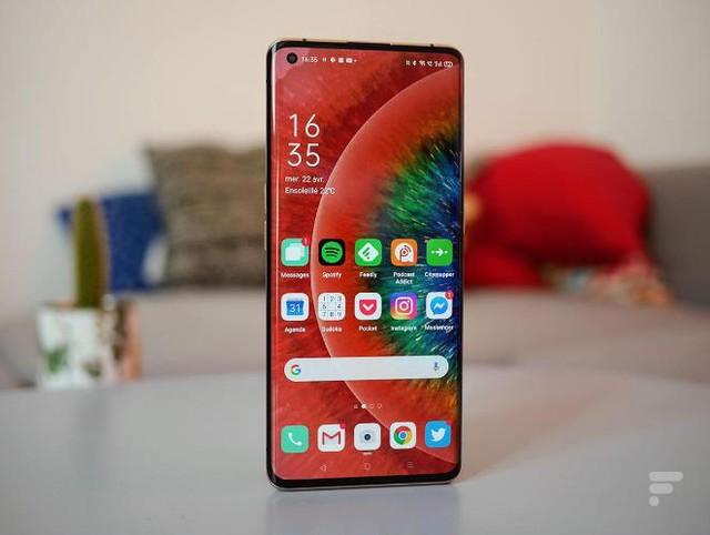 Top 6 smartphone cao cấp đáng sở hữu dịp cuối năm - Ảnh 4.