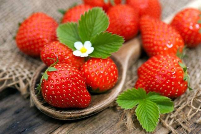 Những loại trái cây giúp dân văn phòng chống lại bức xạ từ máy tính, bảo vệ mắt và sức khỏe - Ảnh 6.