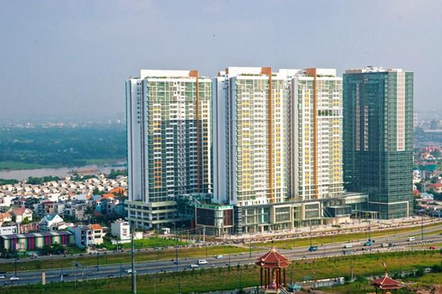Toàn cảnh thị trường căn hộ TP.HCM 2020: Một năm tăng giá chóng mặt - Ảnh 5.