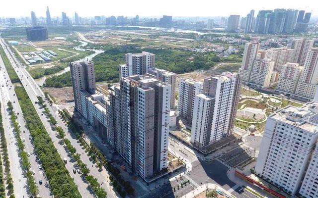 Toàn cảnh thị trường căn hộ TP.HCM 2020: Một năm tăng giá chóng mặt - Ảnh 10.