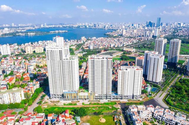 Toàn cảnh thị trường căn hộ TP.HCM 2020: Một năm tăng giá chóng mặt - Ảnh 12.