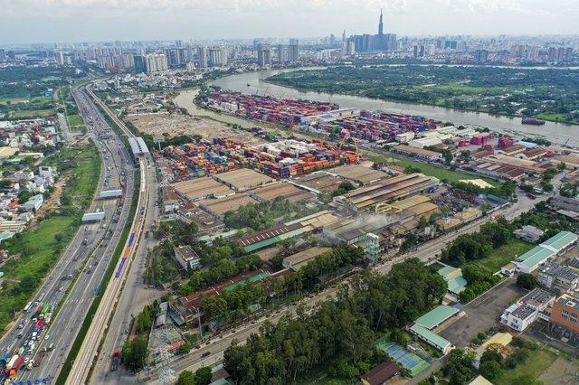 Toàn cảnh thị trường căn hộ TP.HCM 2020: Một năm tăng giá chóng mặt - Ảnh 2.