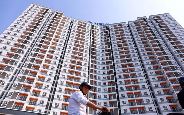 """""""Nếu không cẩn thận, xây nhà thương mại giá thấp dưới 25 triệu đồng/m2 để cho người có điều kiện mua hết"""" - Ảnh 1."""