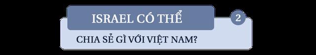 Đại sứ Israel: Việt Nam là một trong số ít quốc gia đạt điểm A trong bài kiểm tra thực tế Covid-19 - Ảnh 3.