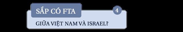 Đại sứ Israel: Việt Nam là một trong số ít quốc gia đạt điểm A trong bài kiểm tra thực tế Covid-19 - Ảnh 7.