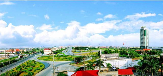 Làn sóng BĐS công nghiệp mạnh nhất trong vòng 25 năm đang đánh thức thị trường nhà ở Hải Dương bừng tỉnh - Ảnh 1.
