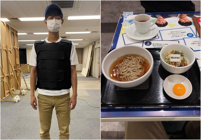 Chàng trai Nhật Bản được vô số khách hàng bỏ tiền ra thuê nhờ sở hữu biệt tài... không làm gì cả: Tưởng vô lý nhưng ai cũng cảm động khi biết ý nghĩa đằng sau - Ảnh 3.