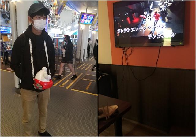 Chàng trai Nhật Bản được vô số khách hàng bỏ tiền ra thuê nhờ sở hữu biệt tài... không làm gì cả: Tưởng vô lý nhưng ai cũng cảm động khi biết ý nghĩa đằng sau - Ảnh 4.