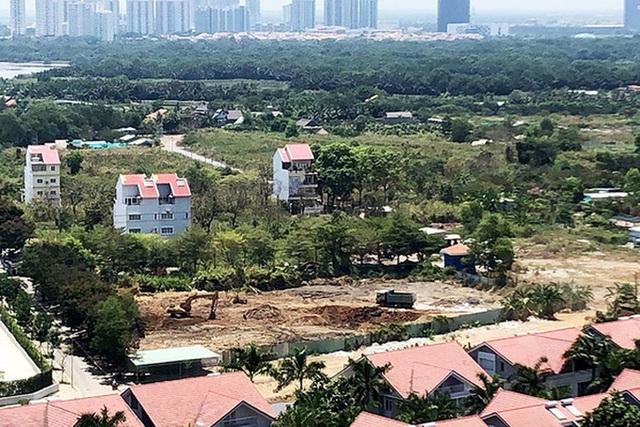 """Chủ tịch UBND TP HCM chỉ đạo """"nóng"""" liên quan quản lý đất đai, xây dựng ở Nhà Bè  - Ảnh 1."""