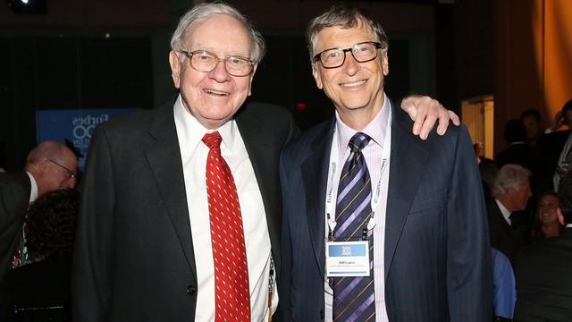 Ở tuổi 65, tỷ phú Bill Gates đo lường cuộc sống viên mãn bằng 3 câu hỏi đơn giản này: Người trẻ tự hoàn thiện càng sớm, về già sẽ không hối hận - Ảnh 2.