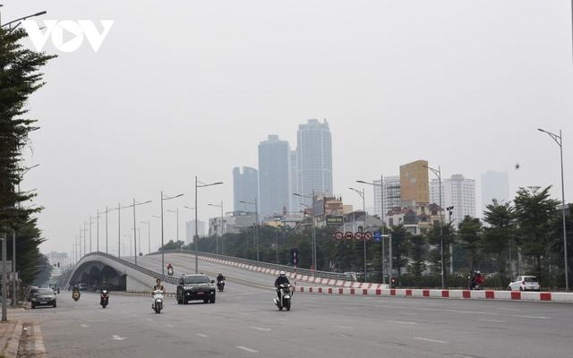 Dấu ấn những công trình tạo diện mạo mới cho Thủ đô Hà Nội năm 2020 - Ảnh 11.