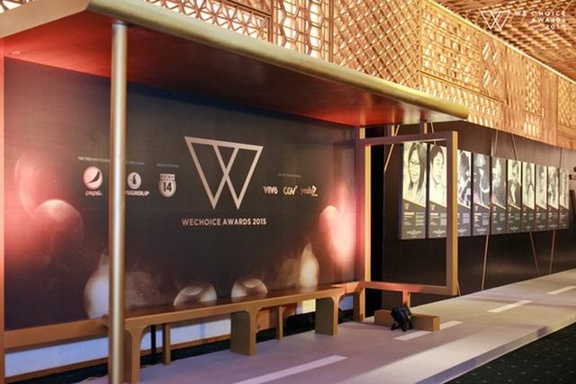 Hành trình 7 năm của WeChoice Awards: Dấu ấn diệu kỳ của tình yêu, tình người và những niềm tự hào mang tên Việt Nam - Ảnh 13.