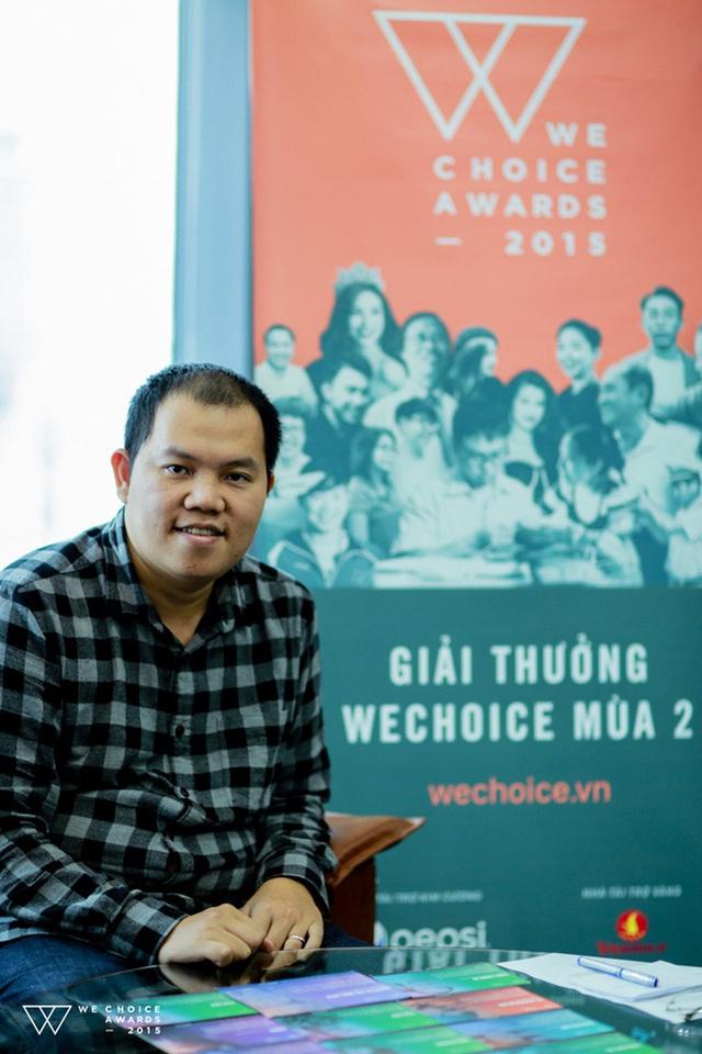 Hành trình 7 năm của WeChoice Awards: Dấu ấn diệu kỳ của tình yêu, tình người và những niềm tự hào mang tên Việt Nam - Ảnh 17.