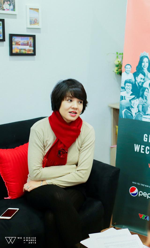 Hành trình 7 năm của WeChoice Awards: Dấu ấn diệu kỳ của tình yêu, tình người và những niềm tự hào mang tên Việt Nam - Ảnh 19.