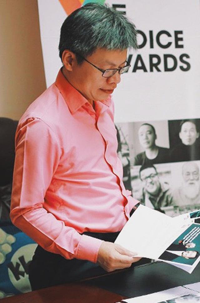 Hành trình 7 năm của WeChoice Awards: Dấu ấn diệu kỳ của tình yêu, tình người và những niềm tự hào mang tên Việt Nam - Ảnh 3.