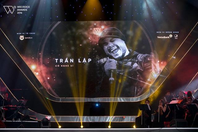 Hành trình 7 năm của WeChoice Awards: Dấu ấn diệu kỳ của tình yêu, tình người và những niềm tự hào mang tên Việt Nam - Ảnh 23.