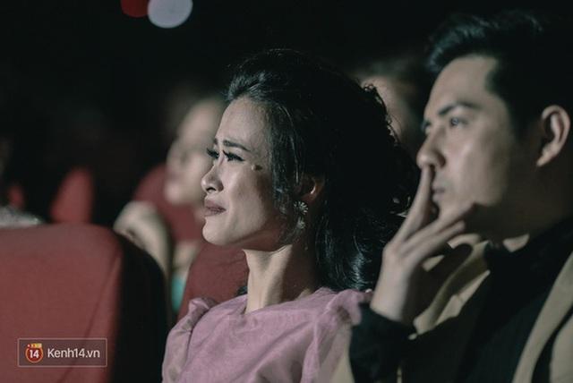 Hành trình 7 năm của WeChoice Awards: Dấu ấn diệu kỳ của tình yêu, tình người và những niềm tự hào mang tên Việt Nam - Ảnh 24.