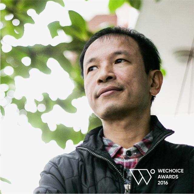 Hành trình 7 năm của WeChoice Awards: Dấu ấn diệu kỳ của tình yêu, tình người và những niềm tự hào mang tên Việt Nam - Ảnh 29.