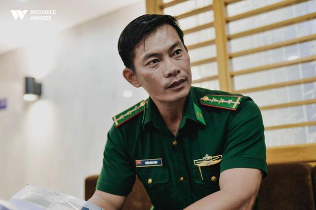 Hành trình 7 năm của WeChoice Awards: Dấu ấn diệu kỳ của tình yêu, tình người và những niềm tự hào mang tên Việt Nam - Ảnh 31.
