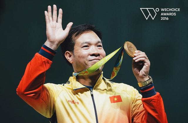 Hành trình 7 năm của WeChoice Awards: Dấu ấn diệu kỳ của tình yêu, tình người và những niềm tự hào mang tên Việt Nam - Ảnh 32.