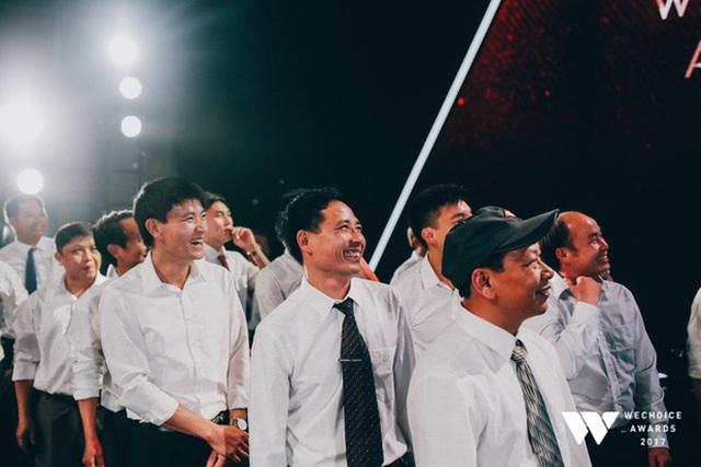 Hành trình 7 năm của WeChoice Awards: Dấu ấn diệu kỳ của tình yêu, tình người và những niềm tự hào mang tên Việt Nam - Ảnh 36.